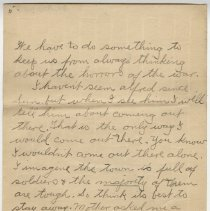 Image of 008_2015.162.4_clara Wrasse To Reid Fields_june 5, 1918_page 05