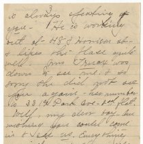 Image of 009_2015.162.4_p. Elmore To Reid Fields_june 7, 1918_page 05