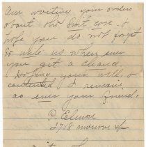 Image of 009_2015.162.4_p. Elmore To Reid Fields_june 7, 1918_page 06