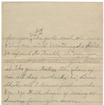 Image of 011_2015.162.4_clara Wrasse To Reid Fields_june 10, 1918_page 03