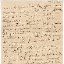 Image of 012_2015.162.4_mandi To Reid Fields_june 11, 1918_page 04