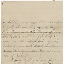 Image of 013_2015.162.4_clara Wrasse To Reid Fields_june 15, 1918_page 05