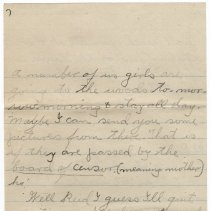 Image of 013_2015.162.4_clara Wrasse To Reid Fields_june 15, 1918_page 07