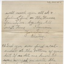 Image of 013_2015.162.4_clara Wrasse To Reid Fields_june 15, 1918_page 08