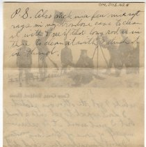Image of 014_2015.162.4_reid Fields To Parents_june 17, 1918_page 06