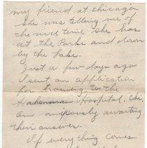 Image of 015_2015.162.4_minnie Specht To Reid Fields_june 17, 1918_page 03