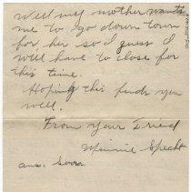 Image of 015_2015.162.4_minnie Specht To Reid Fields_june 17, 1918_page 04