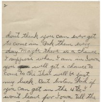 Image of 016_2015.162.4_clara Wrasse To Reid Fields_june 23, 1918_page 02