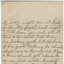 Image of 016_2015.162.4_clara Wrasse To Reid Fields_june 23, 1918_page 05