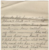 Image of 016_2015.162.4_clara Wrasse To Reid Fields_june 23, 1918_page 06