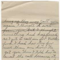 Image of 016_2015.162.4_clara Wrasse To Reid Fields_june 23, 1918_page 07