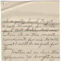 Image of 016_2015.162.4_clara Wrasse To Reid Fields_june 23, 1918_page 08