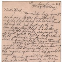 Image of 017_2015.162.4_ruth To Reid Fields_june 23, 1918_page 01