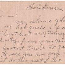 Image of 018_2015.162.4_hattie To Reid Fields_june 23, 1918_page 01