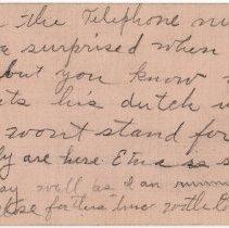 Image of 018_2015.162.4_hattie To Reid Fields_june 23, 1918_page 02