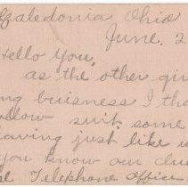 Image of 019_2015.162.4_ferne Rinker To Reid Fields_june 23, 1918_page 01