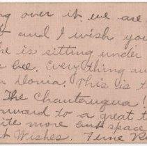 Image of 019_2015.162.4_ferne Rinker To Reid Fields_june 23, 1918_page 02