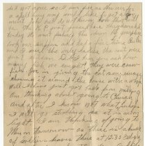 Image of 022_2015.162.4_laura Belle To Reid Fields_june 23, 1918_page 02