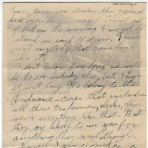 Image of 029_2015.162.4_reid Fields To Parents_july 2, 1918_page 02