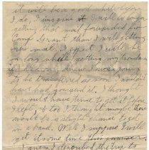 Image of 029_2015.162.4_reid Fields To Parents_july 2, 1918_page 03