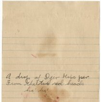 Image of 030_2015.162.4_clara Wrasse  To Reid Fields_july 3, 1918_page 03
