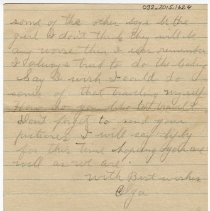Image of 032_2015.162.4_olga  To Reid Fields_july 3, 1918_page 02