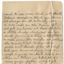 Image of 034_2015.162.4_clara Wrasse  To Reid Fields_july 5, 1918_page 02