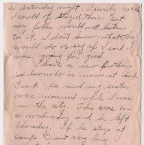 Image of 037_2015.162.4_minnie Specht To Reid Fields_july 6, 1918_page 02