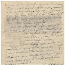 Image of 038_2015.162.4_reid Fields To Parents_july 7, 1918_page 03