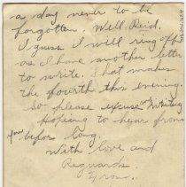 Image of 039_2015.162.4_minnie Specht To Reid Fields_july 8, 1918_page 03
