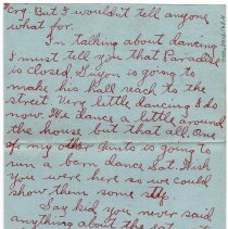Image of 040_2015.162.4_clara Wrasse To Reid Fields_july 9, 1918_page 03