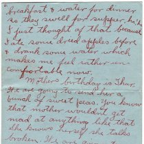 Image of 040_2015.162.4_clara Wrasse To Reid Fields_july 9, 1918_page 04