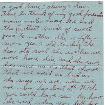 Image of 041_2015.162.4_clara Wrasse To Reid Fields_july 11, 1918_page 02