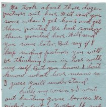 Image of 041_2015.162.4_clara Wrasse To Reid Fields_july 11, 1918_page 03