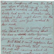 Image of 041_2015.162.4_clara Wrasse To Reid Fields_july 11, 1918_page 04