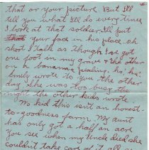 Image of 041_2015.162.4_clara Wrasse To Reid Fields_july 11, 1918_page 05