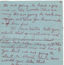 Image of 041_2015.162.4_clara Wrasse To Reid Fields_july 11, 1918_page 06