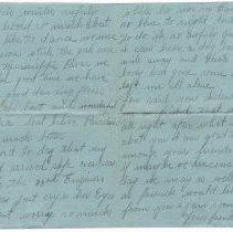 Image of 043_2015.162.4_ekie Bolse To Reid Fields_july 16, 1918_page 03-04