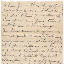 Image of 044_2015.162.4_loretta Truax To Reid Fields_july 16, 1918_page 02