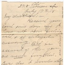 Image of 045_2015.162.4_pert Elmore To Reid Fields_july 16, 1918_page 01