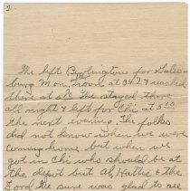 Image of 046_2015.162.4_clara Wrasse To Reid Fields_july 17, 1918_page 02