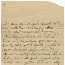 Image of 046_2015.162.4_clara Wrasse To Reid Fields_july 17, 1918_page 05
