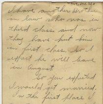 Image of 047_2015.162.4_minnie Specht To Reid Fields_july 19, 1918_page 03