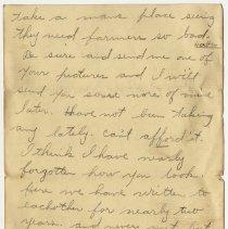 Image of 047_2015.162.4_minnie Specht To Reid Fields_july 19, 1918_page 05