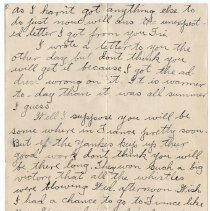 Image of 049_2015.162.4_clara Wrasse To Reid Fields_july 21, 1918_page 02