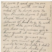 Image of 049_2015.162.4_clara Wrasse To Reid Fields_july 21, 1918_page 03