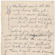 Image of 049_2015.162.4_clara Wrasse To Reid Fields_july 21, 1918_page 04