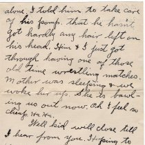 Image of 050_2015.162.4_clara Wrasse To Reid Fields_july 24, 1918_page 02