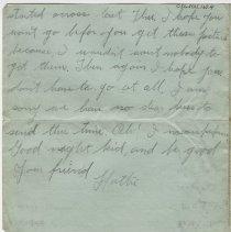 Image of 051_2015.162.4_hattie To Reid Fields_july 25, 1918_page 04