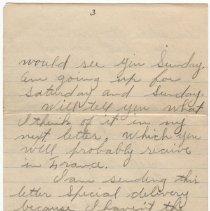 Image of 053_2015.162.4_minnie Specht To Reid Fields_july 29, 1918_page 03